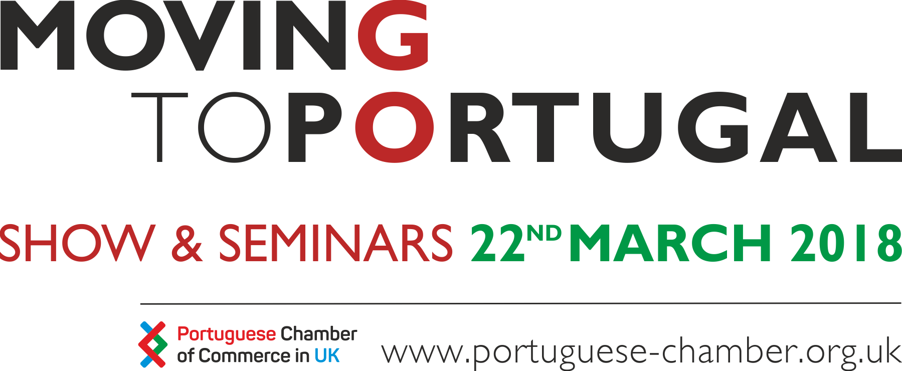 Moving to Portugal 22 March