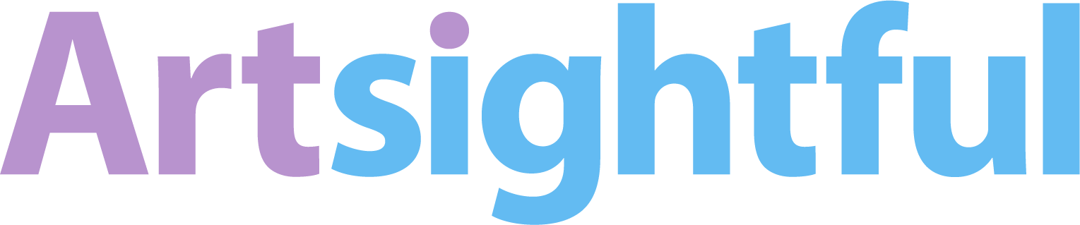 Artsightful Logo