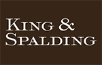 King & Splading logo