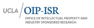 UCLA OIP-ISR logo