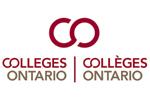 Colleges Ontario logo