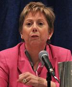 Deborah Sigman
