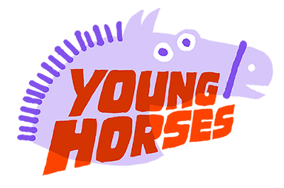 Young Horses