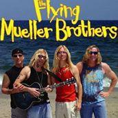 Flying Mueller Bros