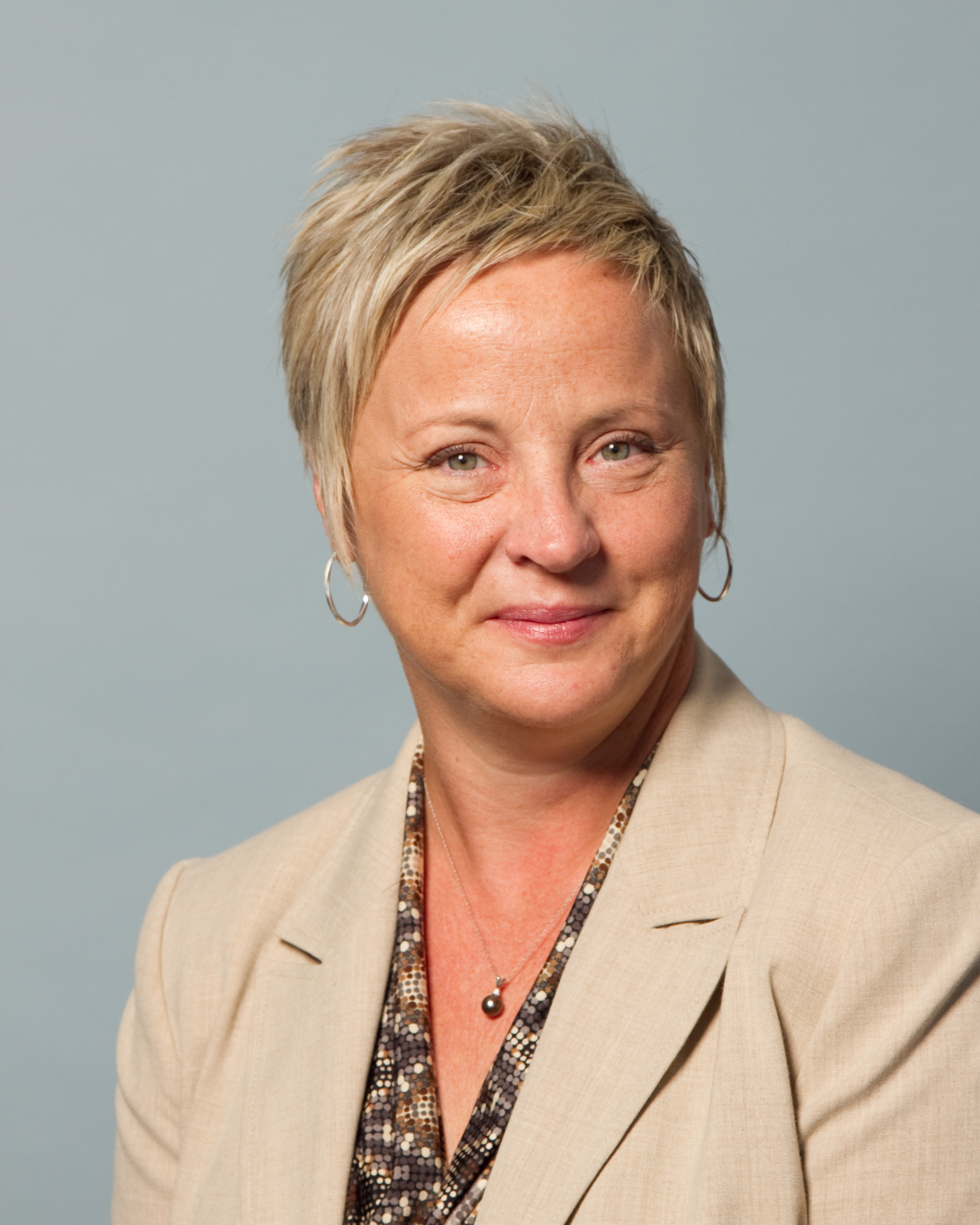 Marla Rybowiak head shot