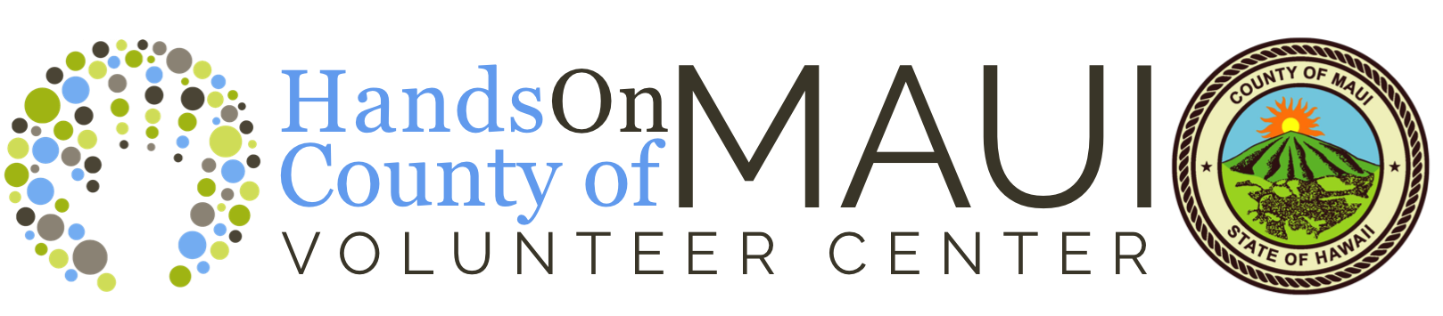 County of Maui Volunteer Center