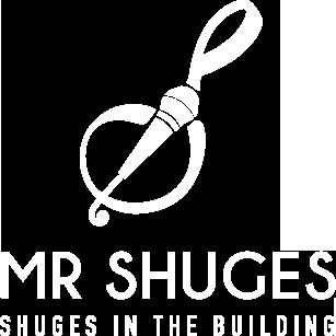 SHUGES WHITE