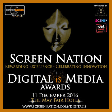 DIGITAL AWARDS S2016