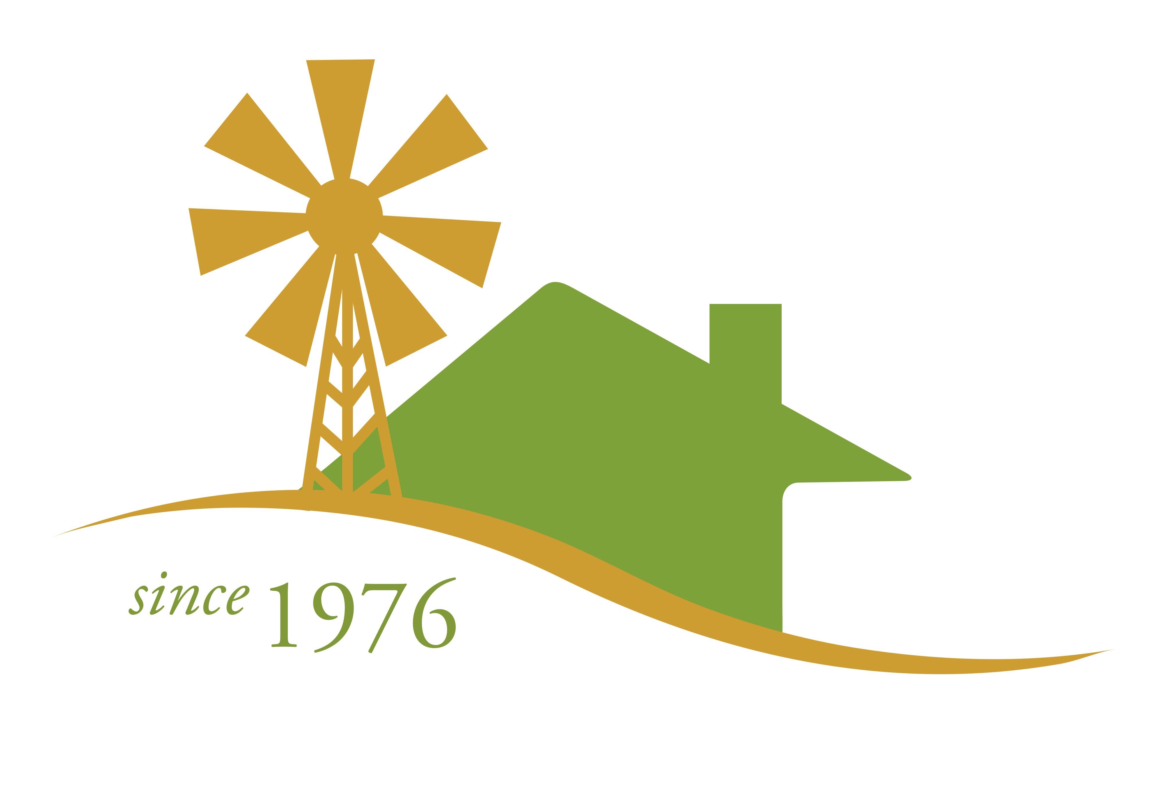 logo since 1976