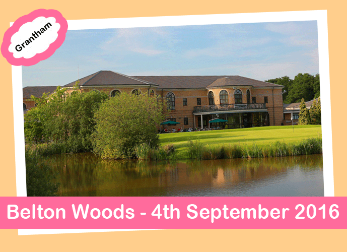 Belton Woods Wedding Show