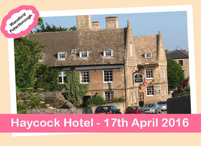 The Haycock Hotel