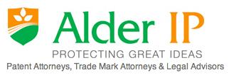 Alder IP logo