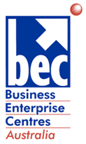 BEC Australia logo