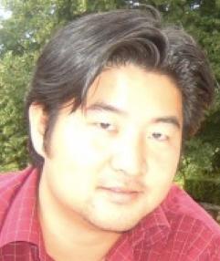 Victor Jiang photo