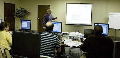 QuickBooks Hands-on Training Atlanta | DEC 2012 Weekdays