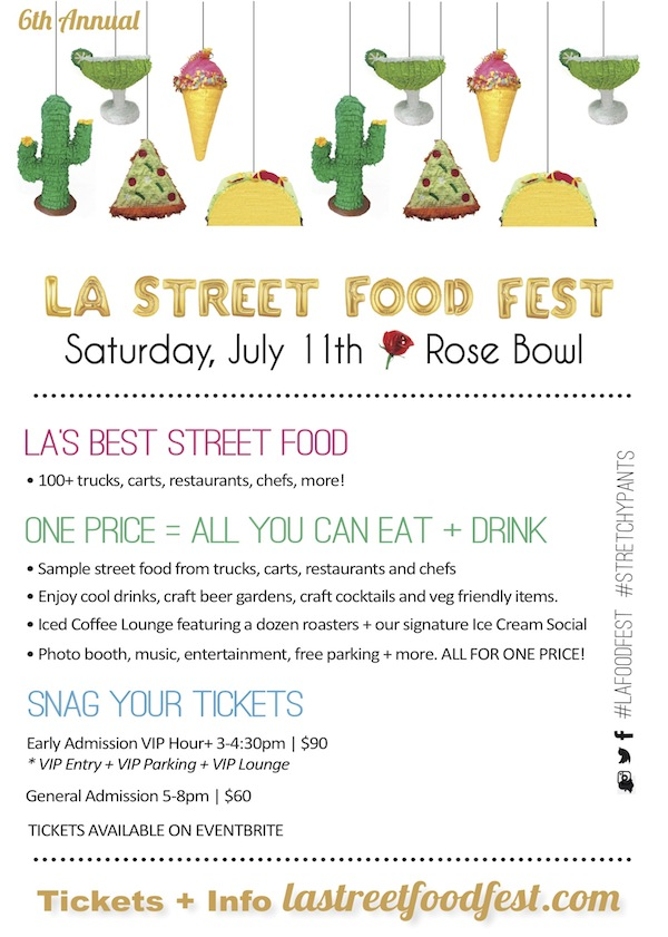 Image not appearing? For more details visit www.LAstreetfoodfest.com