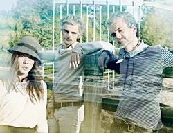 (((folkYEAH))) Presents Blonde Redhead at The Henry Miller...