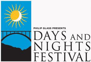 Philip Glass Presents: A NIGHT OF POETRY, MUSIC and IMAGES