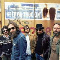 Chris Robinson Brotherhood + special guest Michael Chapman...