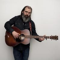 STEVE EARLE :: An intimate solo performance in the redwoods...