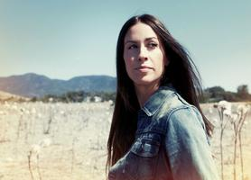An Evening with Alanis Morissette live in Big Sur @ Henry...