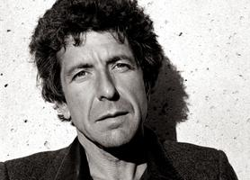 The Life of Leonard Cohen