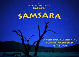 Samsara by Ron Fricke