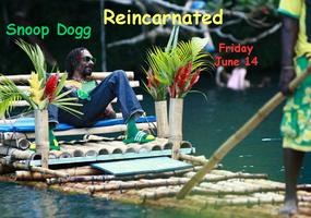 Snoop Lion 'Reincarnated'