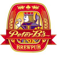 Peter B's Logo