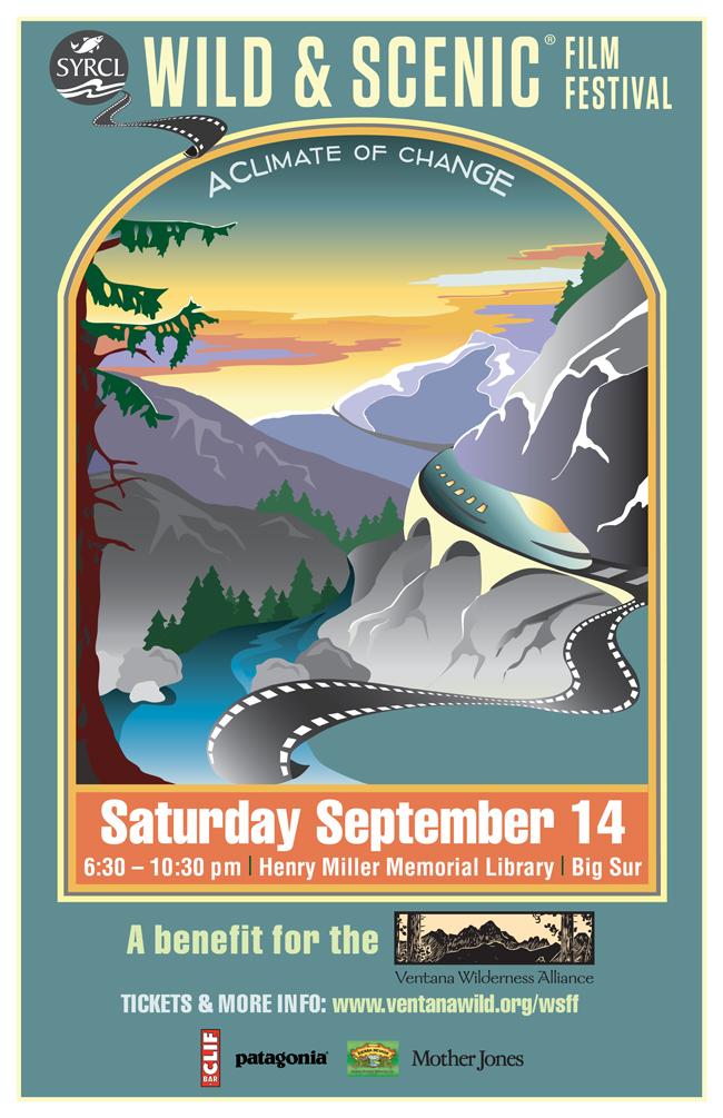 Wild and Scenic Film Fest