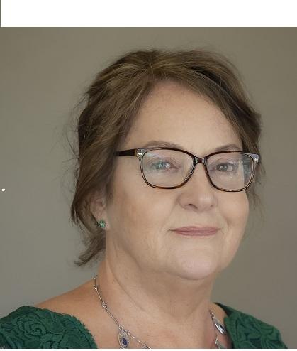 Author, Alice Mantel