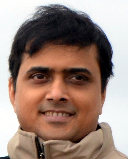Sriram Rajan
