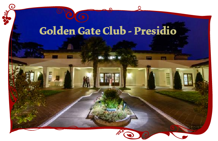 Golden Gate Club - Presidio