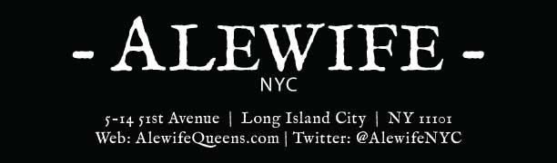 Alewife NYC