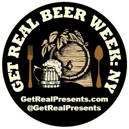 Get Real Beer Week: NY