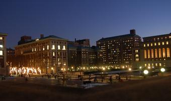 Columbia University Club of New England