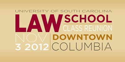 USC School of Law Alumni Reunion 2012