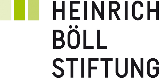 Heinrich Böll Foundation logo