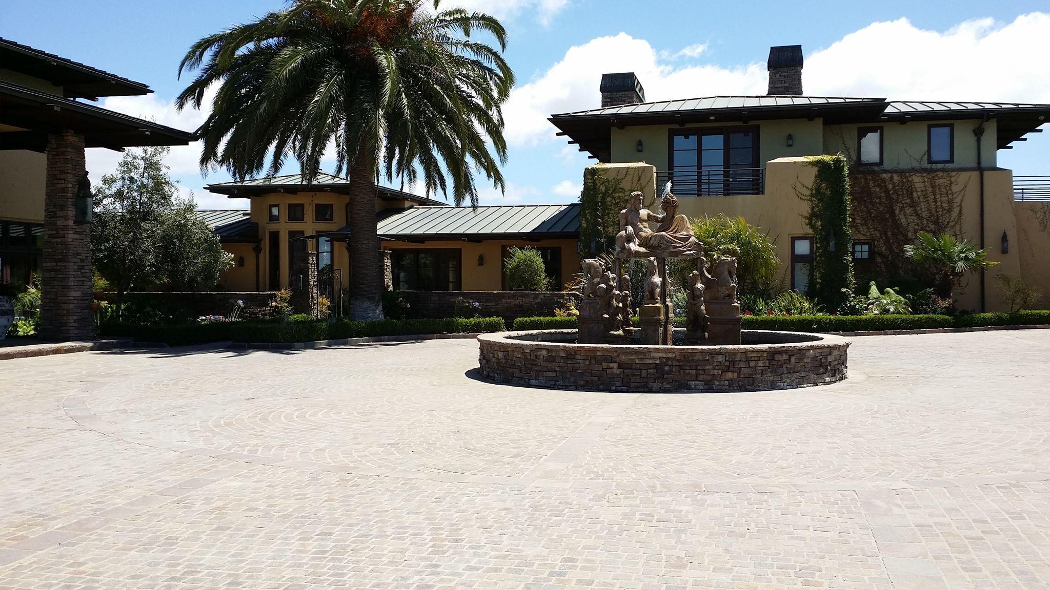 Grevino Estate