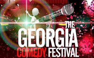 The Georgia Comedy Festival 2013