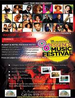 At Last Travels 2013 Essence Festival Package