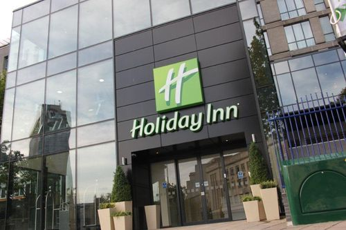 Holiday Inn Bristol Centre