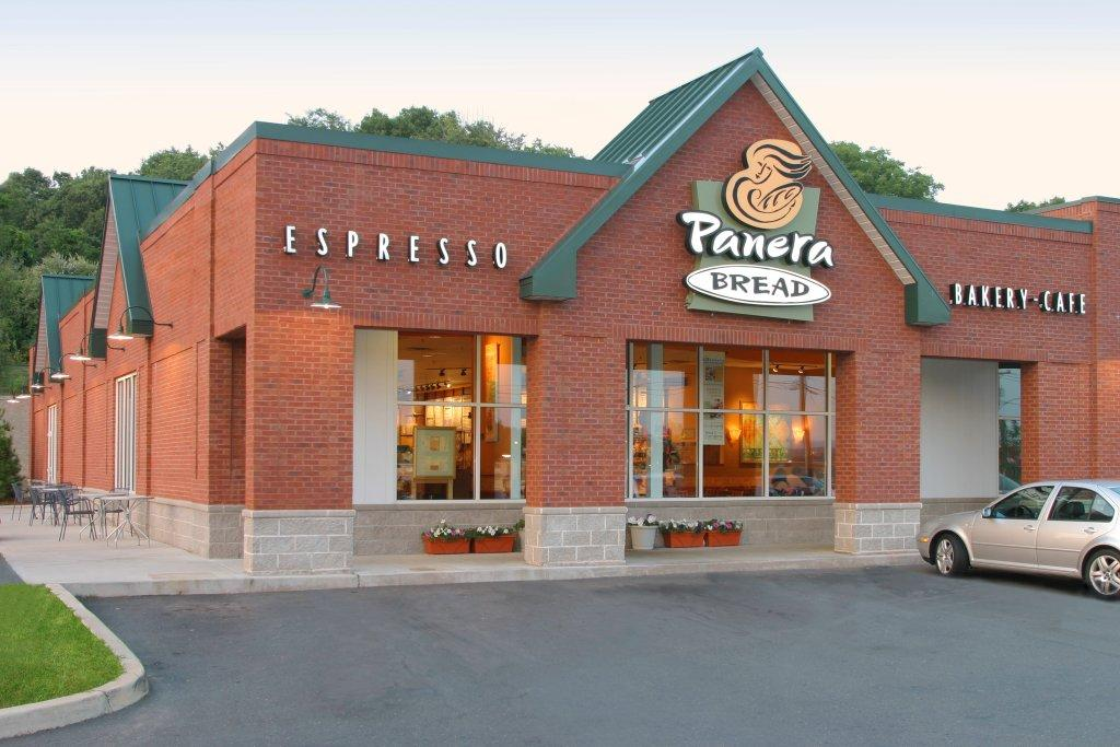 Reserve A Panera Meeting Room