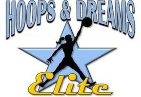 H&D Elite Logo
