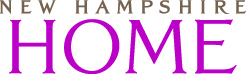 New Hampshire Home Magazine Logo