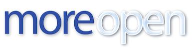 moreopen logo