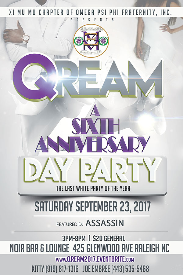 Qream Flyer