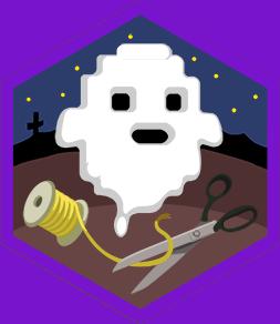 Darkness Engineer Badge