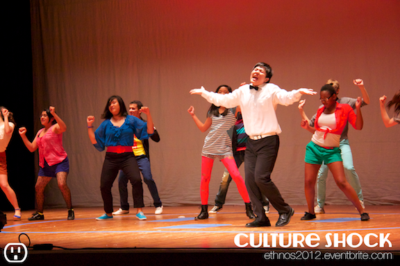 Ethnos Culture Show Promo Image