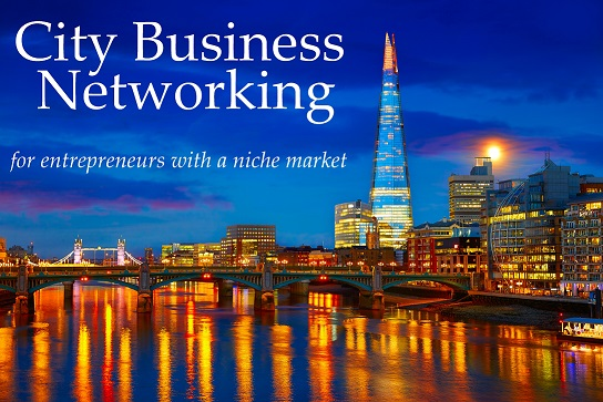 Business Networking in London